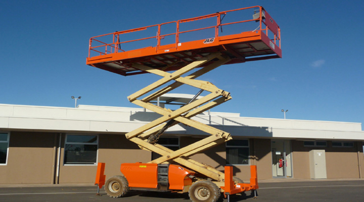 All about Scissor Lift