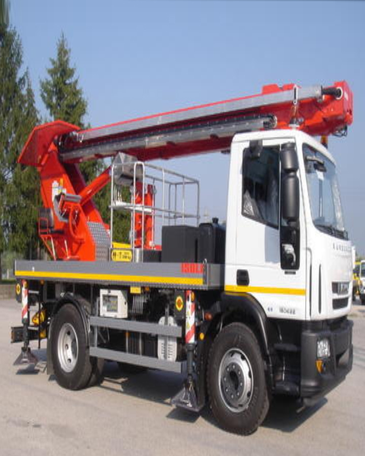 truckmounted rental and hire in bangalore | aerial work platform